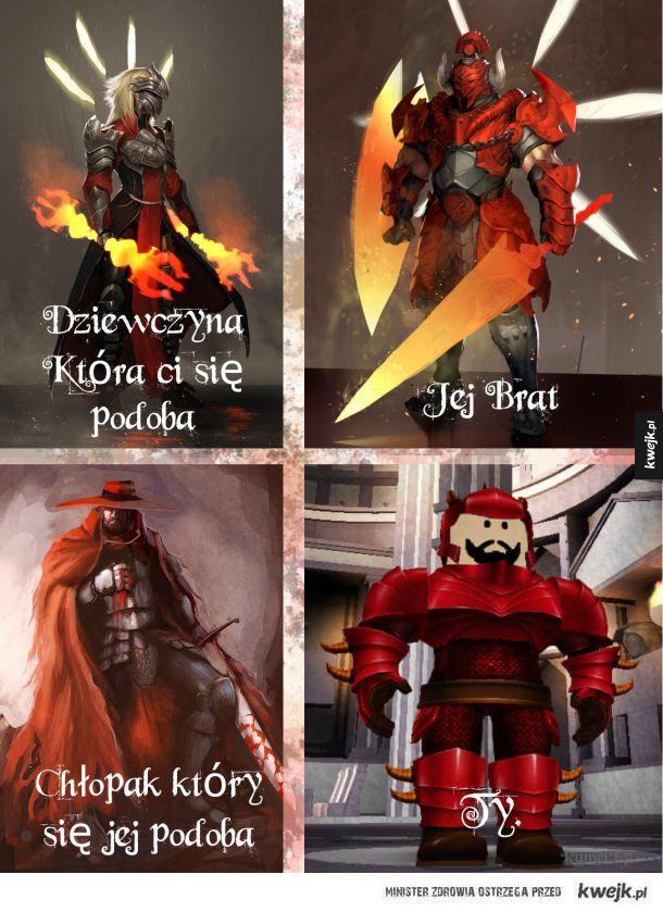 RedKnight Roblox