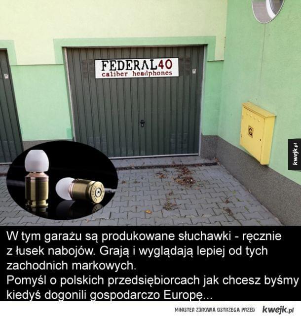 Polska manufaktura