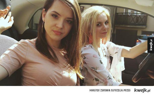 Zuza i Mela z 19+ (TVN) zagrały w teledysku!
