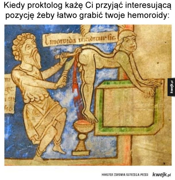 Średniowieczni lekarze