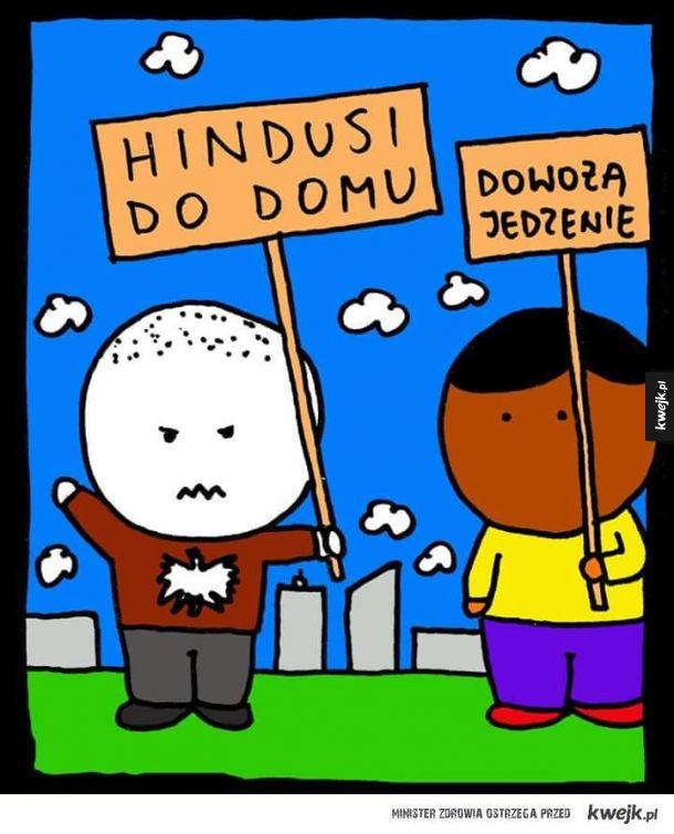 Hindusi do domu