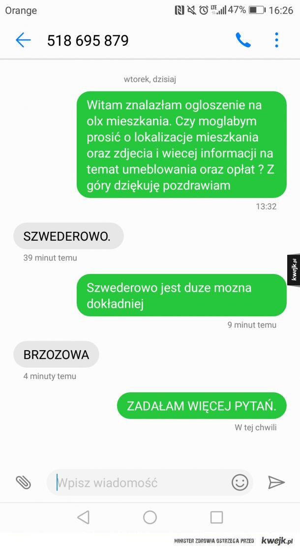 Kiedy Janusz nie ogarnia...