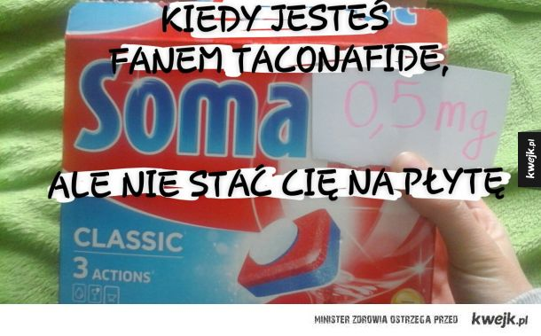 Soma 0,5 mg