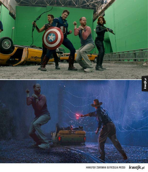 Mistrzowie w bitwach na Photoshopa