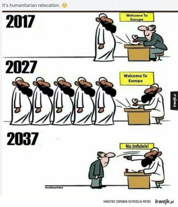 Europa 2037
