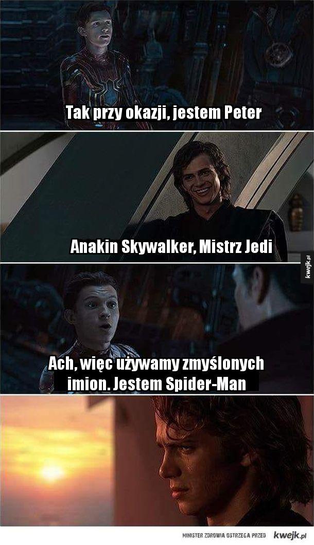 Mistrz Jedi xD