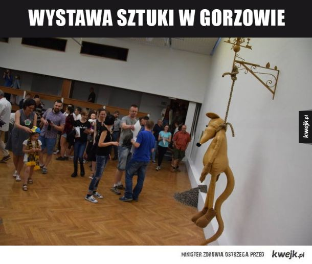 Super wystawa