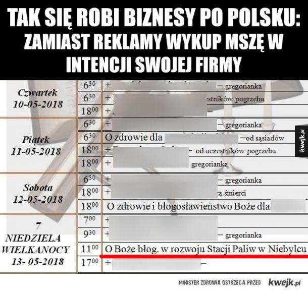 Janusze byznesu