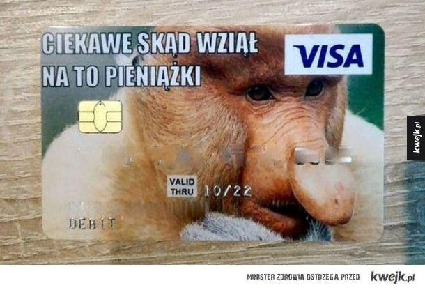Januszowa karta