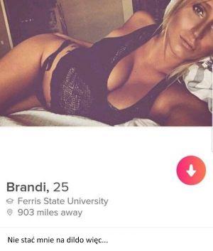 Niektórzy ludzie z Tindera kompletnie nie mają wstydu
