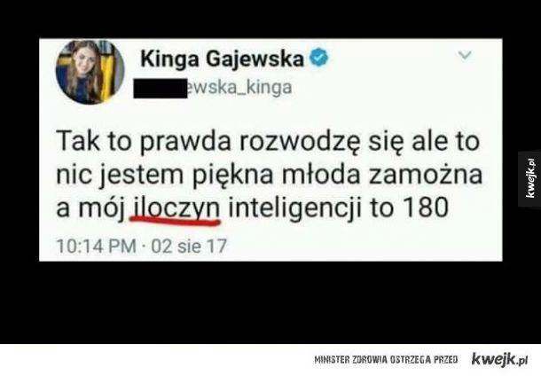 Iloczyn inteligencji