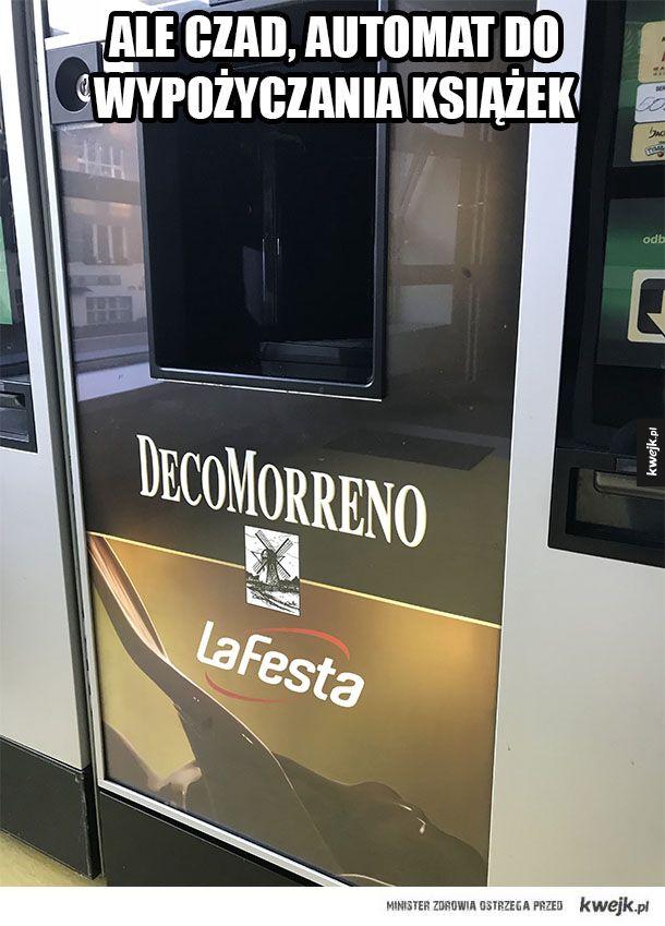 Cudowny automat