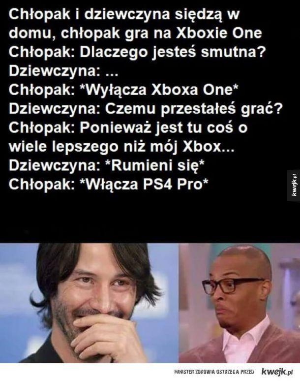 Coś lepszego niż Xbox