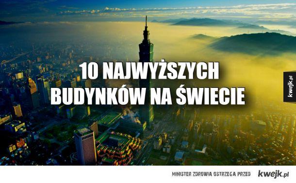 10 Najwyższych budynków na świecie YouTube Elanguages