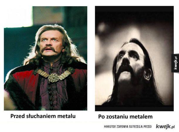 Szatańska muzyka