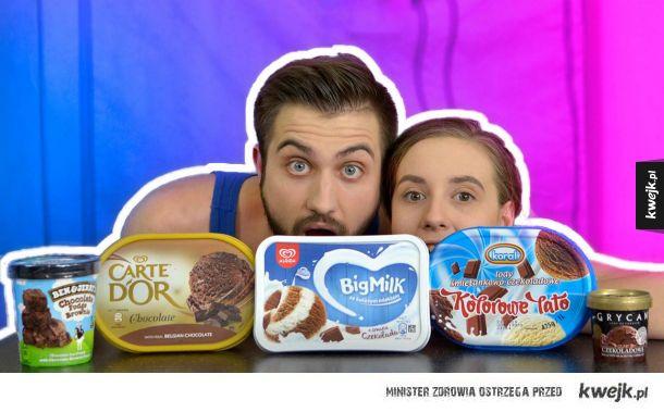 Testy jedzenia na ślepo to nowy trend na YouTube. Kanały takie jak Sprawdzam Jak czy Para Psot pokazują, że większość ludzi kieruje się marką, a nie smakiem. O dziwo, zazwyczaj tańsze okazuje się lepsze!
