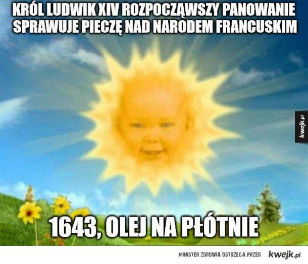 Król Ludwik