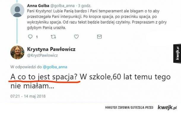 Pawłowicz xD