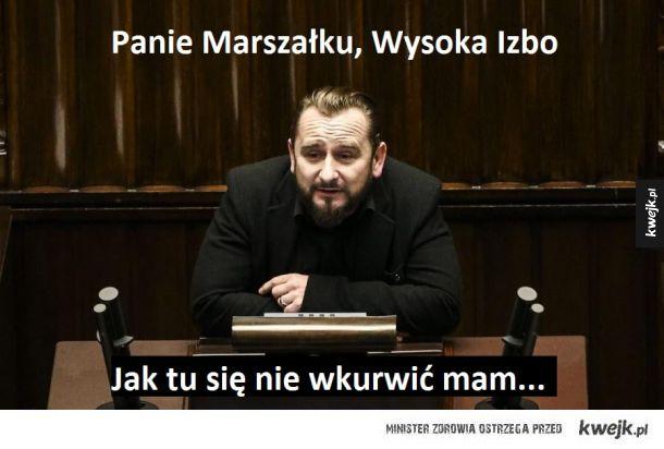 Elo marszałku