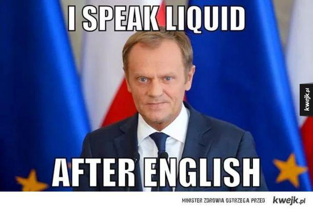 Angielski z Donkiem