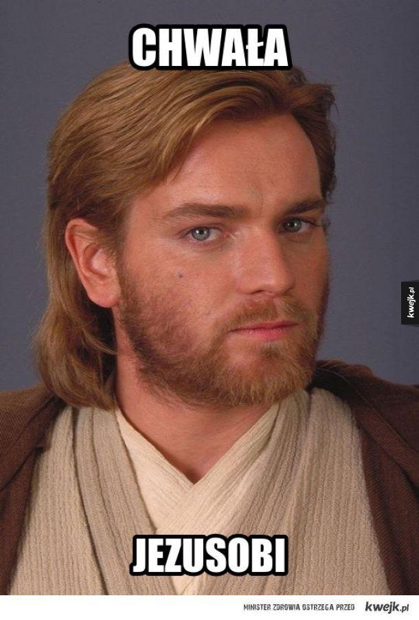 Chwała Jezusobi