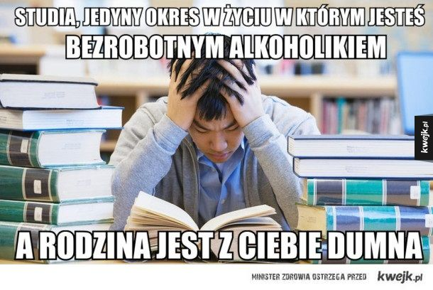 Studia xD