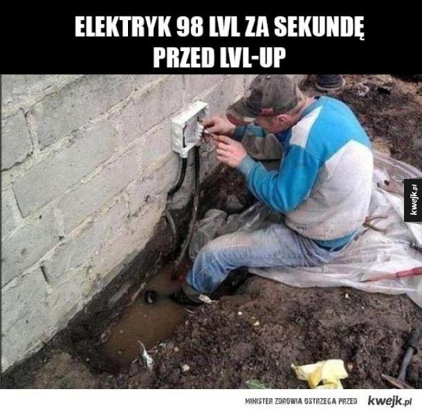 Janusze elektryki