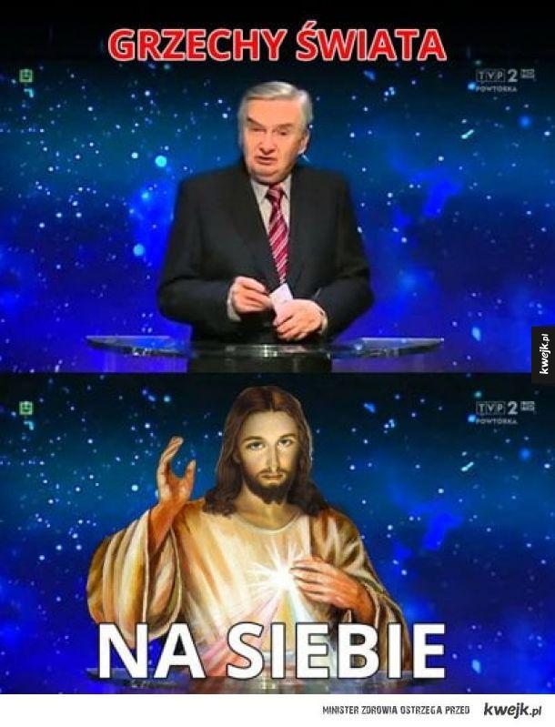 Jezus w 1z10