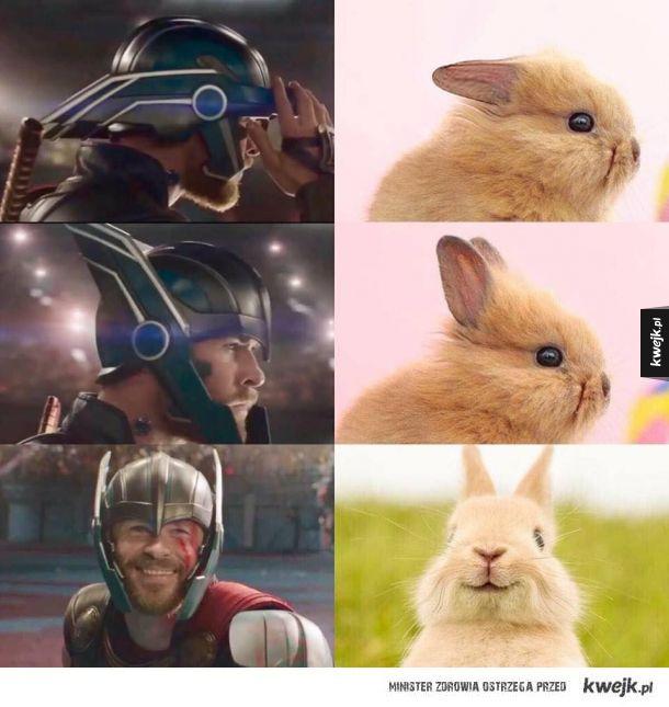 Thor xD