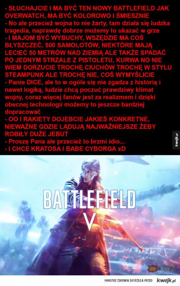 Nowy Battlefield
