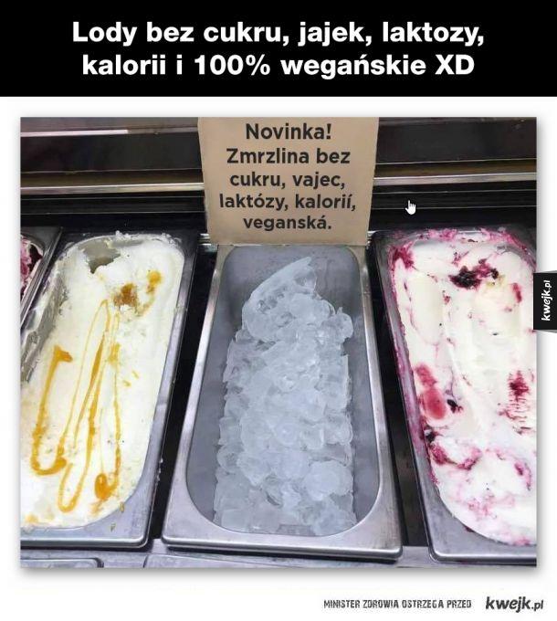 Najlepsze lody XD