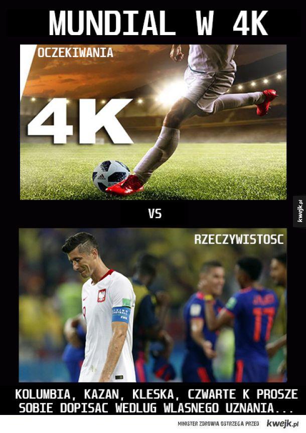 Mundial 4K