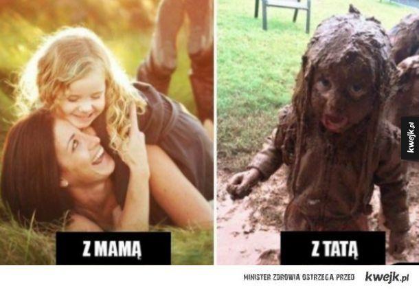 Tata vs mama