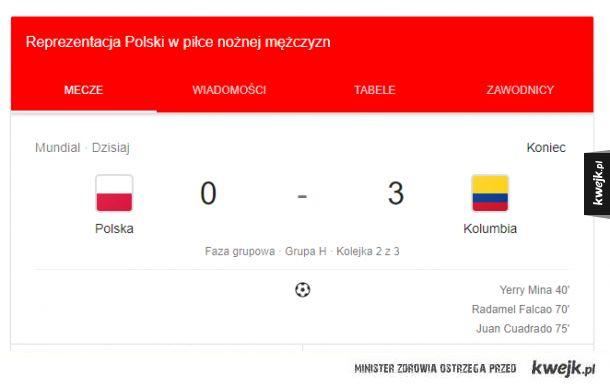Polska do domu - my nie powiemy nikomu :D