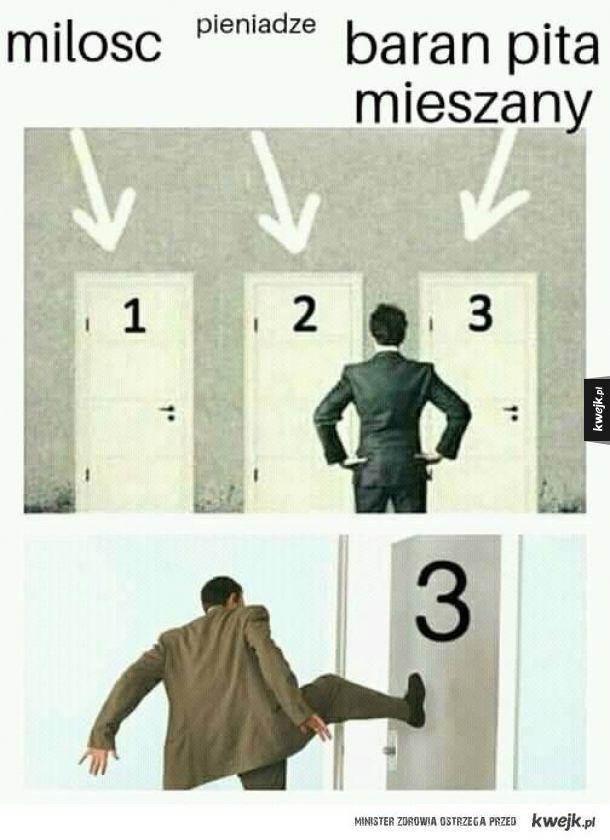 Innej opcji nie widzę