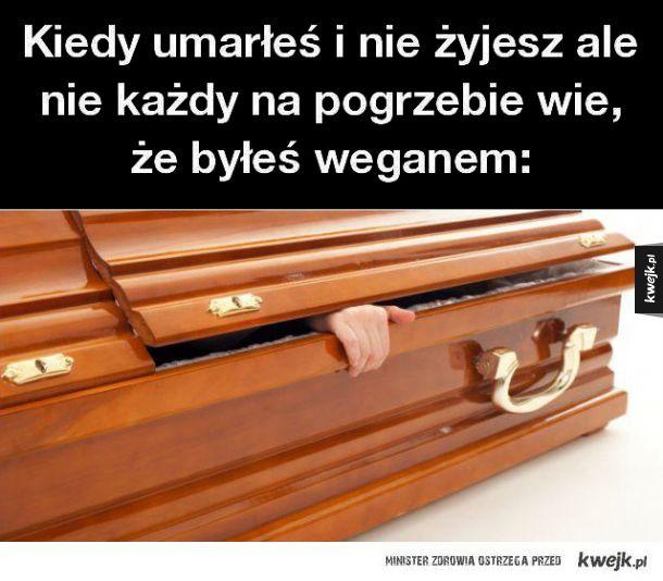 Gdy umarłeś