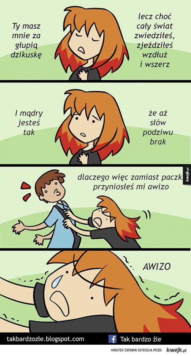 Awizo