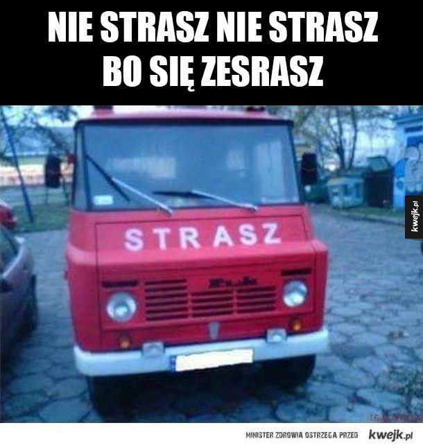 Strasz