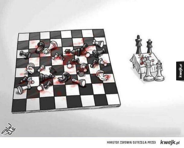 Każda wojna