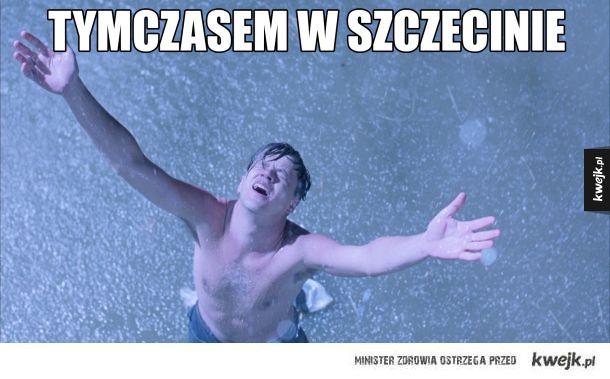Kiedy będzie w całej Polsce