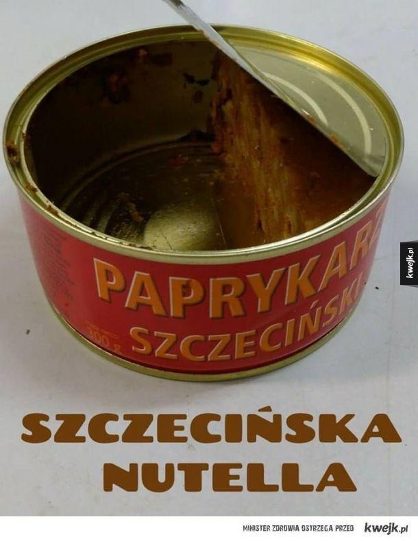 Szczeciński przysmak