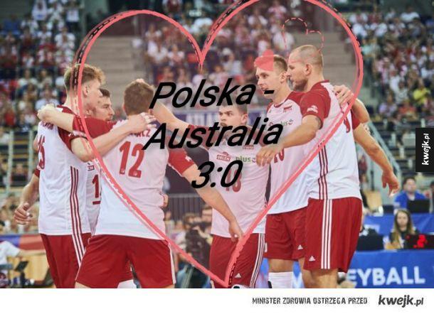 Final Six -Polska w grze !!❤✌