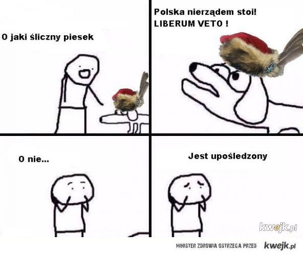 Polski szlachcic