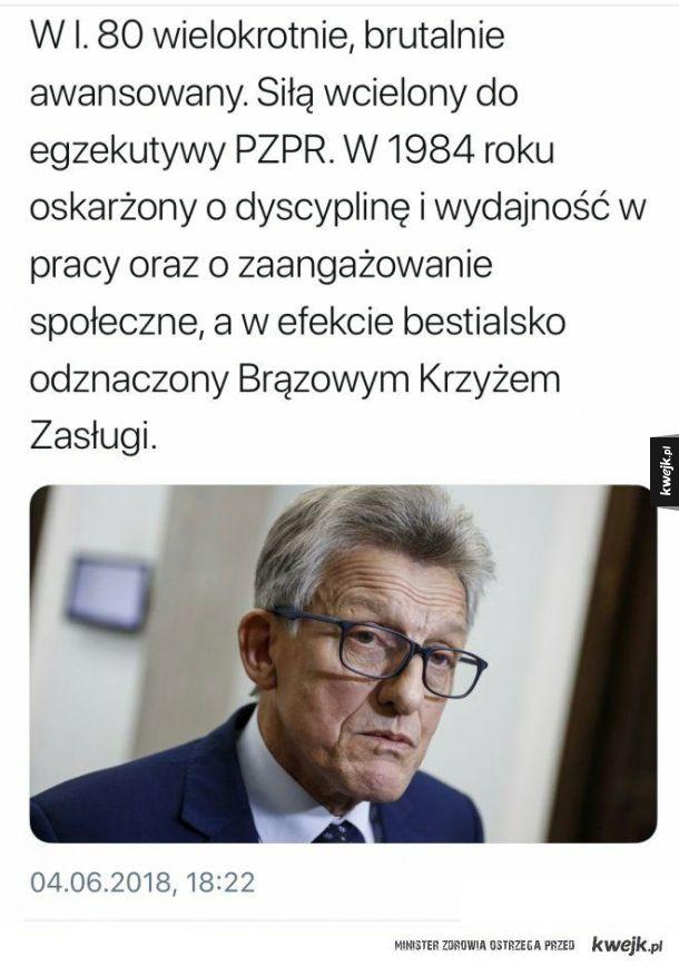 Biedny Pan prokurator