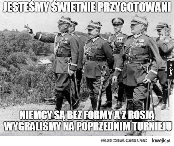 Tuż przed drugą wojną światową