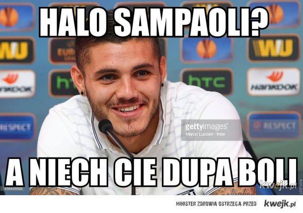Halo Sampaoli