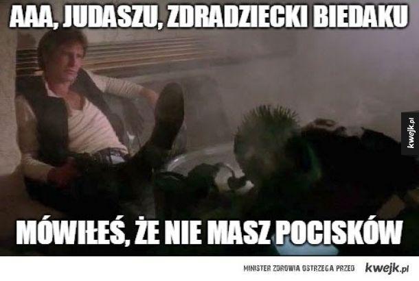 Kapitan Star Wars