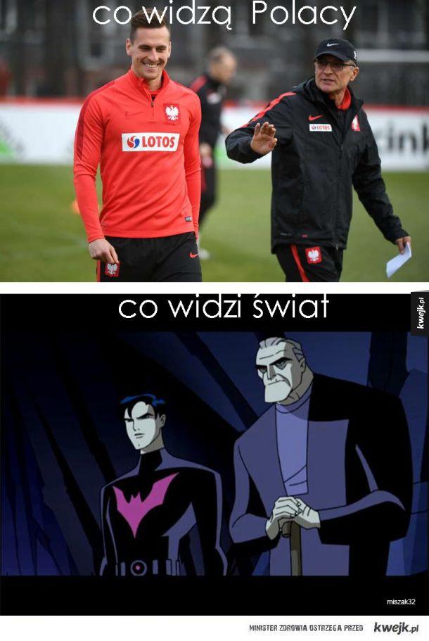 Co widzą Polacy