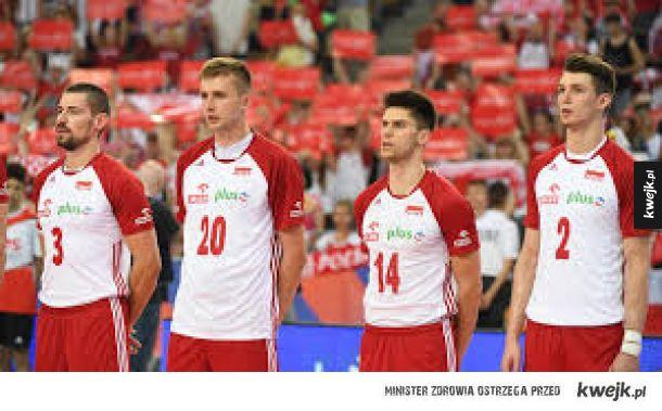 Módlcie się o wygraną Polski . Jutro !!