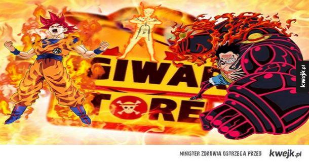Mugiwara Store